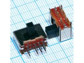 SK23D01-G7 переключатель движковый