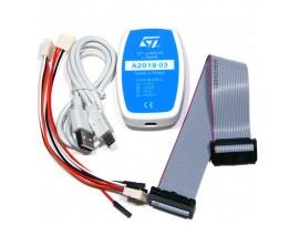 ST-LINK/V2 прогр./отладчик JTAG для STM8 и STM32