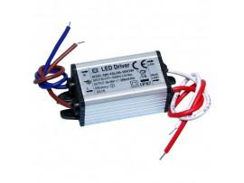 Драйвер LED 18-34V 0,35A QH-10LO6-10X1W