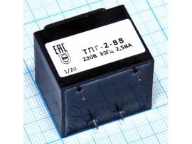 Транс.ТПГ-2-(8V/0,31A)