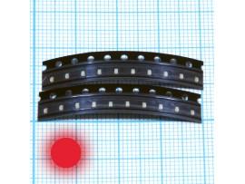 Чип LED 0603 красный 2V 20mA