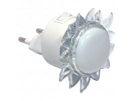 Светильник ночник LE LED NL-831 0,4W Подсолнух