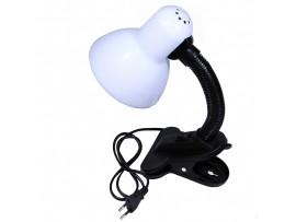 LE TL-203 светильник настольный, зел. E27 300x130x145
