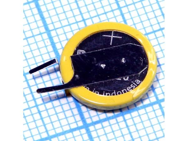 ML1220/F1BN аккумулятор 3V с выводами