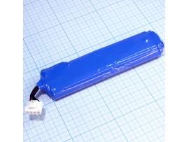 Аккумулятор 7,4V/5600 mAh секция 4х18650 Li-Ion