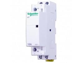 ACT16A, A9C22712 контактор 220-240VAC, 16A, 2НО