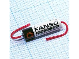 ER14505H/P батарея 3,6V [AA] с выводами FANSO