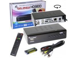 PERFEO Style DVB-T2/C ресивер эфирный+кабельный