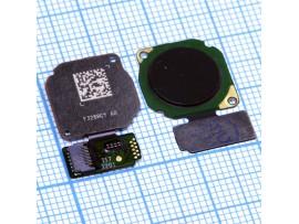 Huawei Honor 10 Lite шлейф со сканером отпечатка