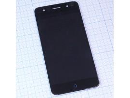 ZTE Blade V7 Lite модуль черный
