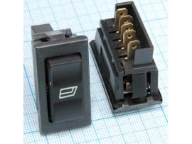 ASW-02 переключатель (стеклоподъемник)