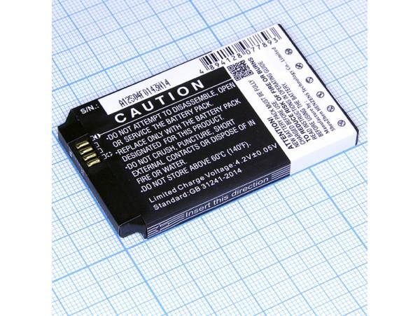 CP-BATT-7925G-STD акк. 3,7V/1500mAh Li-ion
