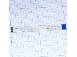 Шлейф 10 pin 100х11 TRAIN реверсный