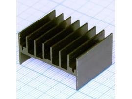 BLA023-25 (HS 107-25) Радиатор