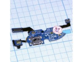 Sam i9190 разъем зарядки i9192,i9195 Galaxy S4 mini