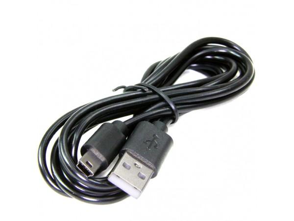 USB на Type-C 1 м, синий,Energy кабель ET-04