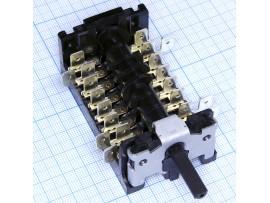 Gottak 7LA 800810K Переключатель мощности конфорок