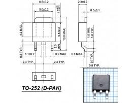STD25NF10LT4