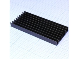 BLA032-150 радиатор