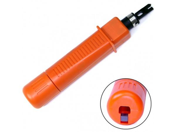HT-314B (нож 110)  инструмент для заделки витой пары
