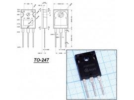 IHW30N160R2 (H30R1602)