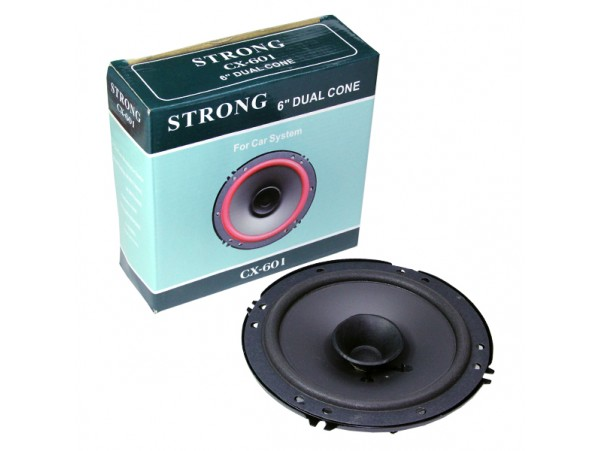 CX-601 80W-4 Ом Strong динамик