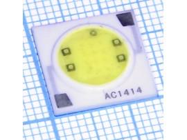 Модуль led 3W 220v 6500K