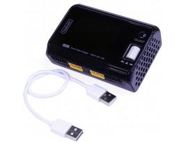 ToolkitRC M6D 250w 15Ax2 устройство зарядное
