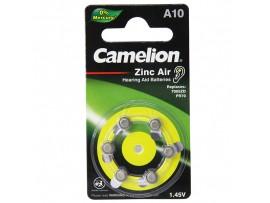 Элемент питания ZA10,PR70,AC10,DA230 5 шт. н/к
