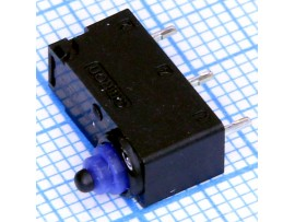 D2HWA201D перекл. концевой 2A/125VAC OMRON