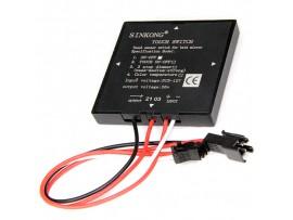 Бесконтактный выключатель ON-OFF 5-12VDC