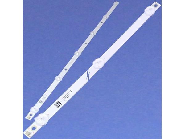 Планка подсветки K320WD-A2113N01 (A+B) 584мм, 6 линз