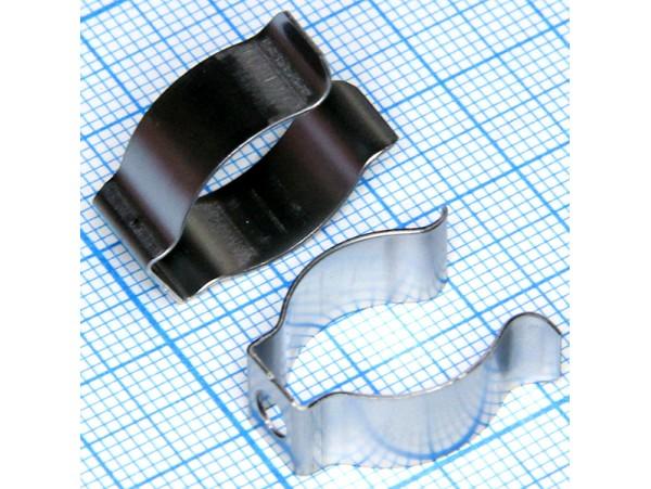 Клипса для крепления ламп Т5 диаметром 16мм G5