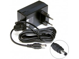 БП 15V1,67A 2,1х5,5мм GS25E15-P1J Блок питания MW