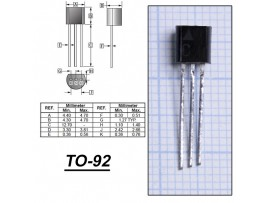 78L05ACZ (U=5V;100mA)