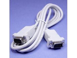 Шнур COM 9pin (шт) - COM 9pin (шт) 1,8м Premier