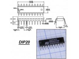 TDA9102C