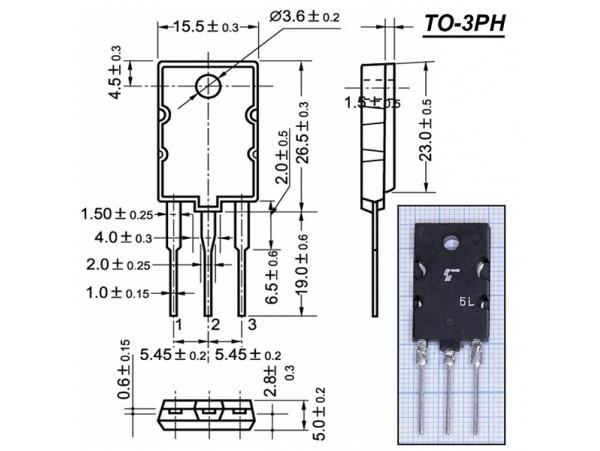 2SD1427 Toshiba