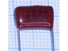 Конд.0,01/630V К73-17 аналог