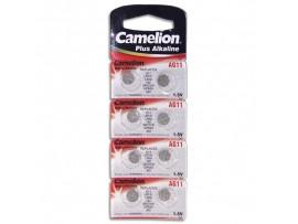 Элемент питания G11 Camelion