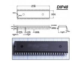 SAA5281P/R