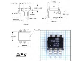 CNX82A Оптопара