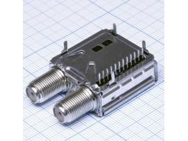 EDS-9007FF2B+ Тюнер