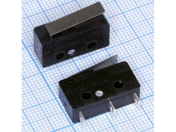 Перекл. МП9-р1 с планкой аналог