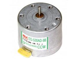 EG530AD-9B МОТ 052 9V-CCW-1-L d=32;h=25