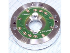 V/H JVC 2H D-170,211(PDM2008C-51)
