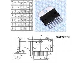 TDA7294(V)