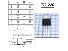 L7824CV (24V;1,0A)