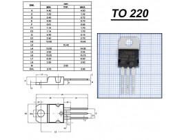 L7820CV (20V;1,0A)