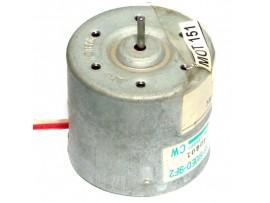 МОТ 151 9V-1-R(d=38;h=35)